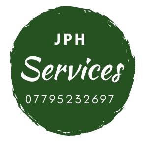JPH Services Logo